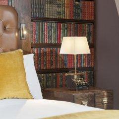 Hotel Indigo Edinburgh - Princes Street 4* Стандартный номер с двуспальной кроватью фото 4