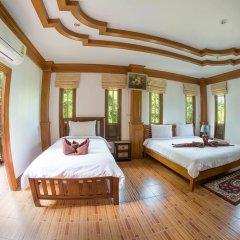 Отель Tanote Villa Hill 3* Стандартный номер с различными типами кроватей фото 2