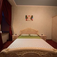 Гостиница Rooms Na Starom Arbate комната для гостей