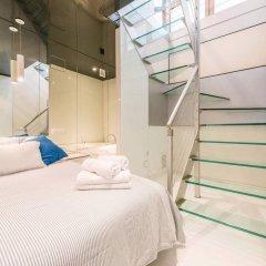 Отель My City Home Puerta Hierro Design Duplex детские мероприятия фото 2
