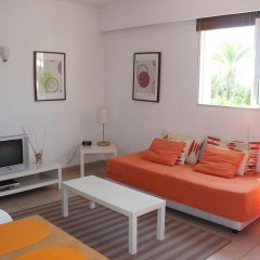 Отель Aqua Mar - Moon Dreams Португалия, Албуфейра - отзывы, цены и фото номеров - забронировать отель Aqua Mar - Moon Dreams онлайн комната для гостей фото 4