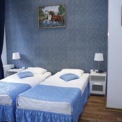 Сити Комфорт Отель 3* Люкс с разными типами кроватей фото 23