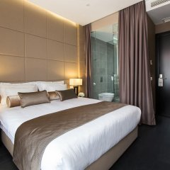 Отель Dominic & Smart Luxury Suites Republic Square 4* Номер Делюкс с различными типами кроватей фото 6