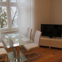 Апартаменты Apartments Spittelberg Schrankgasse комната для гостей фото 2