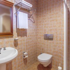 Hotel Ozlem Garden 3* Бунгало с различными типами кроватей фото 3