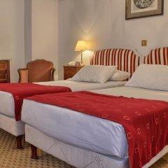 Normandy Hotel 3* Стандартный номер фото 21