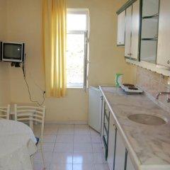 Linda Apart Hotel 3* Апартаменты с различными типами кроватей фото 12