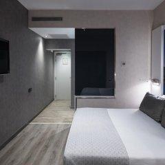 Отель Gran Via BCN 4* Стандартный номер с различными типами кроватей