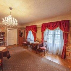Отель Slaby&Bambur Residence Castle развлечения