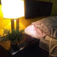 Отель Casa Xochicalco Гондурас, Тегусигальпа - отзывы, цены и фото номеров - забронировать отель Casa Xochicalco онлайн комната для гостей