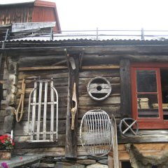 Отель Frøyas Hus фото 4