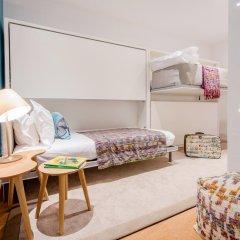 Отель Martinhal Lisbon Chiado Family Suites 5* Апартаменты с различными типами кроватей фото 4