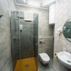Beehive Hotel Odessa 3* Стандартный номер с различными типами кроватей фото 10
