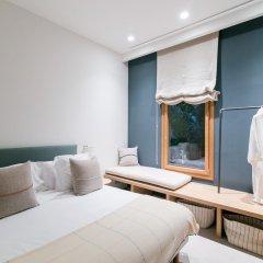 Отель Margot House 3* Стандартный номер с двуспальной кроватью фото 4