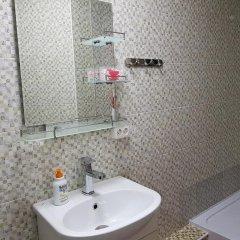Хостел LES ванная фото 2