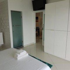 Отель Vtsix Condo Service at View Talay Condo Апартаменты с различными типами кроватей фото 8