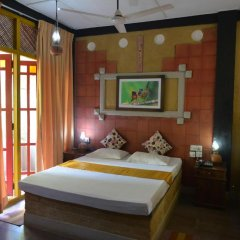 Ambalama Leisure Lounge Hotel Коттедж с различными типами кроватей фото 20