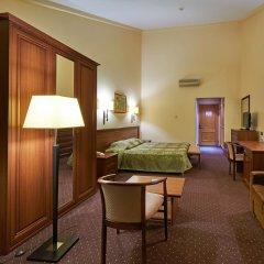 Гостиница Комплекс отдыха Завидово 4* Стандартный номер разные типы кроватей фото 8