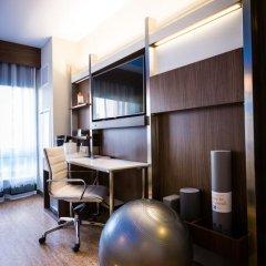 EVEN Hotel New York- Midtown East 4* Стандартный номер с различными типами кроватей фото 7