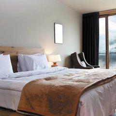 Отель Rooms Kazbegi 4* Стандартный номер фото 4