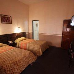 Hotel Posada de la Moneda 3* Стандартный номер с двуспальной кроватью фото 3
