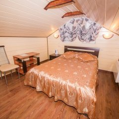 Отель Guest House on Saltykova-Schedrina Стандартный номер