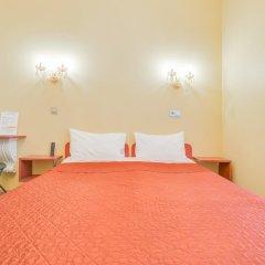 Мини-отель 15 комнат 2* Номер Премиум с разными типами кроватей фото 6
