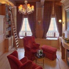 Отель BrusselsSuite развлечения