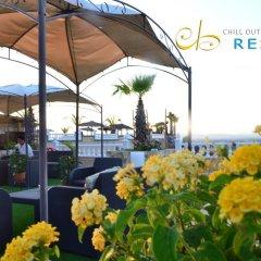 Hotel Costa Blanca Resort Рохалес помещение для мероприятий