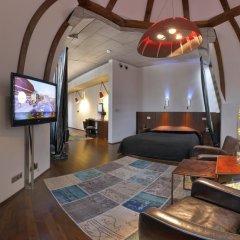 The Monopol Hotel 5* Президентский люкс с двуспальной кроватью фото 10