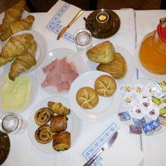 Отель Luconi Affittacamere Джези питание фото 2