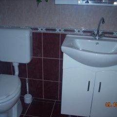 Отель Polonkai Vendégház Венгрия, Силвашварад - отзывы, цены и фото номеров - забронировать отель Polonkai Vendégház онлайн ванная