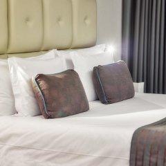 Bourbon Alphaville Business Hotel 3* Номер Премьер с двуспальной кроватью фото 4