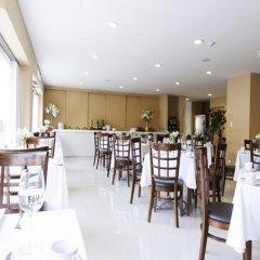 Отель Mision Express Merida Altabrisa питание фото 2