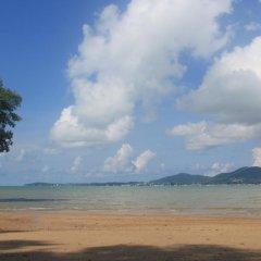 Отель Baan Panwa Resort&Spa Таиланд, пляж Панва - отзывы, цены и фото номеров - забронировать отель Baan Panwa Resort&Spa онлайн пляж фото 2