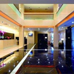 Отель Zhongshan Tegao Business Hotel Китай, Чжуншань - отзывы, цены и фото номеров - забронировать отель Zhongshan Tegao Business Hotel онлайн спа
