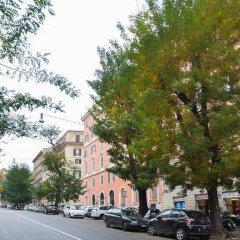 Апартаменты Mameli Trastevere Apartment парковка