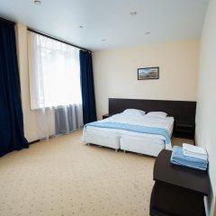 Мини-Отель Business City 2* Стандартный номер фото 6
