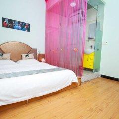 Отель Shuiyunjian Seaside Homestay Китай, Сямынь - отзывы, цены и фото номеров - забронировать отель Shuiyunjian Seaside Homestay онлайн сейф в номере