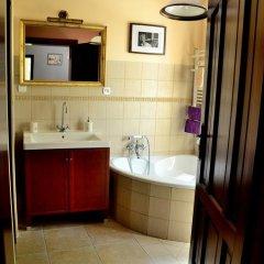 Отель Vic Apartament Etna ванная фото 2