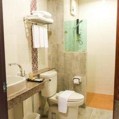 Peak Boutique City Hotel 3* Улучшенный номер с различными типами кроватей фото 6