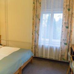 Отель Hunguest Helios 4* Стандартный номер фото 4