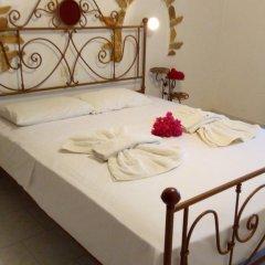 Отель Angelika 2* Студия с различными типами кроватей фото 9