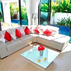 Отель Baan Bua Nai Harn 3 bedrooms Villa спа фото 2