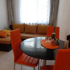 Апартаменты Zoya Apartment комната для гостей фото 2