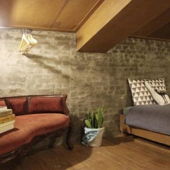 Отель Space Torra 3* Люкс с различными типами кроватей фото 10