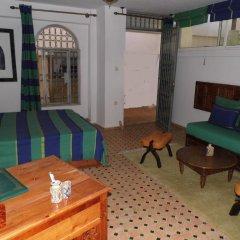 Отель Riad Marco Andaluz 4* Люкс повышенной комфортности с различными типами кроватей фото 2