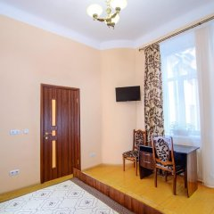 Cossacks Hostel комната для гостей фото 4