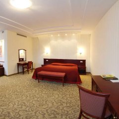 Парк-Отель комната для гостей фото 5