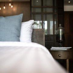 Отель CHANN Bangkok-Noi 3* Улучшенный номер с различными типами кроватей фото 6